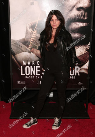 Editorial picture of NY Premiere of Lone Survivor, New York, USA - 3 Dec 2013