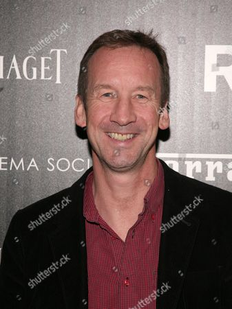 """Producer Andrew Eaton attends a screening of """"Rush"""" hosted by Ferrari & The Cinema Society on in New York"""