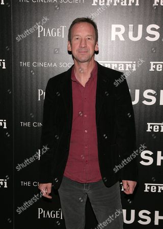 Editorial picture of NY Screening of Rush, New York, USA - 18 Sep 2013