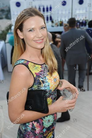 Anna Torv attends the Oceanaâ?™s Annual SeaChange Summer Gala on in Laguna Beach, Calif