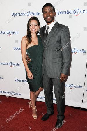 Editorial photo of Operation Smile's 2014 Smile Gala, Beverly Hills, USA - 19 Sep 2014
