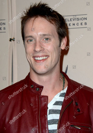 "Actor Sean Hemeon arrives at the Academy of Television Arts & Sciences Presents 10 Years After ""The Prime Time Closet - A History Of Gays And Lesbians On TV,"", at the Leonard H. Goldenson Theatre in North Hollywood, Calif"