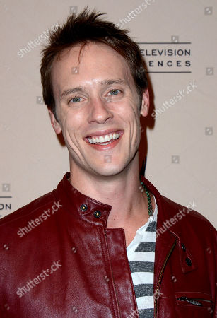"""Actor Sean Hemeon arrives at the Academy of Television Arts & Sciences Presents 10 Years After """"The Prime Time Closet - A History Of Gays And Lesbians On TV,"""", at the Leonard H. Goldenson Theatre in North Hollywood, Calif"""