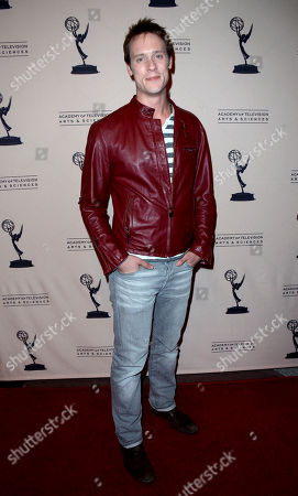 "Editorial picture of Television Academy Presents 10 Years After ""The Prime Time Closet - A History Of Gays And Lesbians On TV"", North Hollywood, USA - 28 Oct 2013"