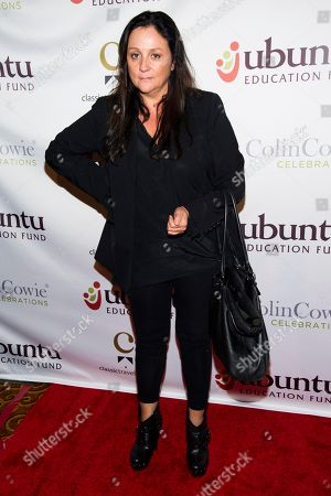 Kelly Cutrone attends Ubuntu Education Fund 2013 Gala on in New York