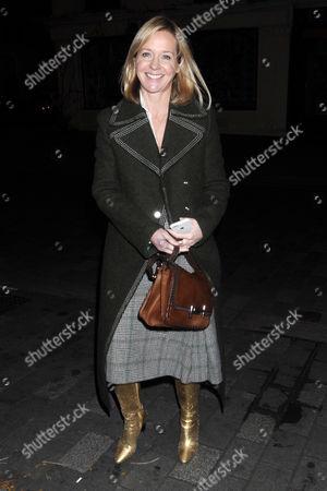 Editorial photo of Luna Mae London, flagship store opening, London, UK - 06 Nov 2017