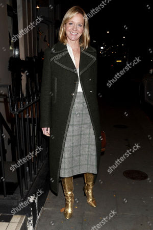 Editorial picture of Luna Mae London, flagship store opening, London, UK - 06 Nov 2017