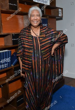 "Actress Esther Scott attends the ""The Birth of a Nation"" cast party hosted by Chase Sapphire Preferred during the 2016 Sundance Film Festival, in Park City, Utah"