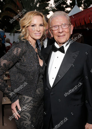 Editorial photo of 2013 Alfred Mann Foundation Gala - Inside, Beverly Hills, USA - 13 Oct 2013