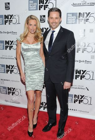 """Editorial image of 2013 NYFF - """"Her"""" Closing Night Premiere, New York, USA - 12 Oct 2013"""