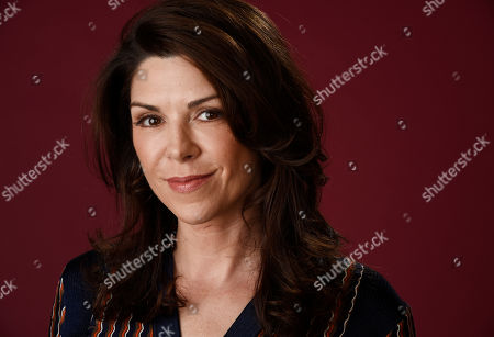 """Editorial photo of 2016 Summer TCA - """"No Tomorrow"""" Portrait Session, Beverly Hills, USA - 11 Aug 2016"""