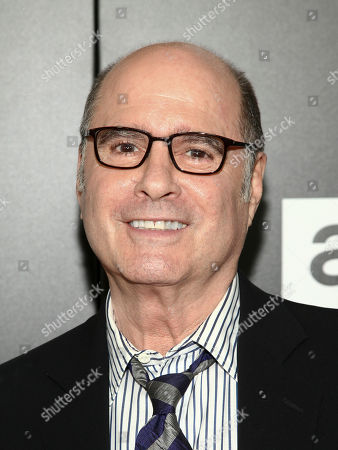 """Clyde Phillips attends the premiere screening of AMC's new series, """"Feed The Beast"""", at the Angelika Film Center, in New York"""