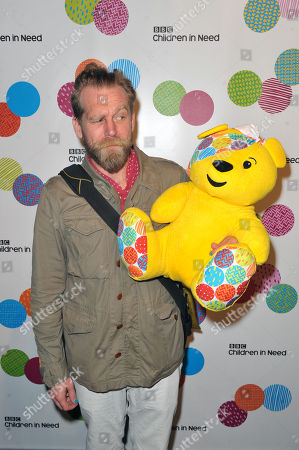 Tony Law seen at An Evening With The Stars In Aid Of Children In Need, on Wednesday in London