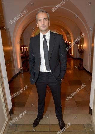 Editorial photo of Britain BFI Film Festival - Awards Night, London, United Kingdom - 19 Oct 2013