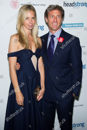 Editorial picture of Headstrong Project Words of War Benefit, New York, USA - 1 Oct 2014