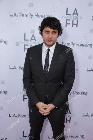 Ben Gleib seen at LA Family Housing Awards at The Lot, in Hollywood, CA