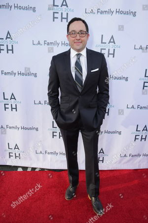PJ Byrne seen at LA Family Housing Awards at The Lot, in Hollywood, CA