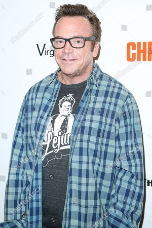 "Editorial image of LA Premiere of ""I Am Chris Farley"" - Arrivals, Los Angeles, USA - 29 Jul 2015"