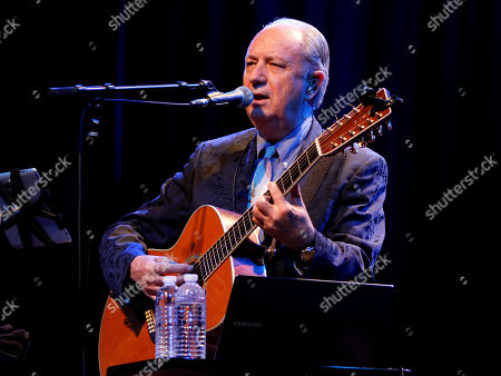 Michael Nesmith brought his Movies of the Mind tour to the Variety Playhouse on in Atlanta. The former Monkee's guitarist wove stories and songs together into an evening af delightful entertainment