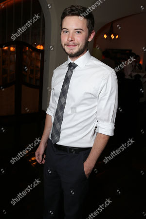 EXCLUSIVE Tyler Ross seen at the Netflix Celebration of the 66th Primetime Emmy Awards held at the Chateau Marmont, in Los Angeles
