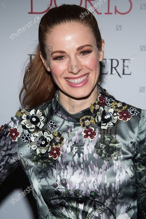 """Teal Wicks attends the premiere of """"Hello, My Name is Doris"""" hosted by The Cinema Society and Roadside Attractions at Metrograph, in New York"""