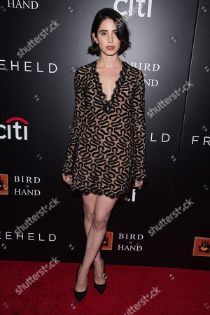 "Editorial image of NY Special Screening of ""Freeheld"", New York, USA - 28 Sep 2015"