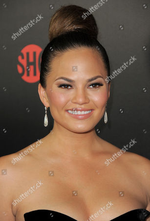 Editorial photo of Showtime Emmy Eve Soiree, Los Angeles, USA - 22 Sep 2012