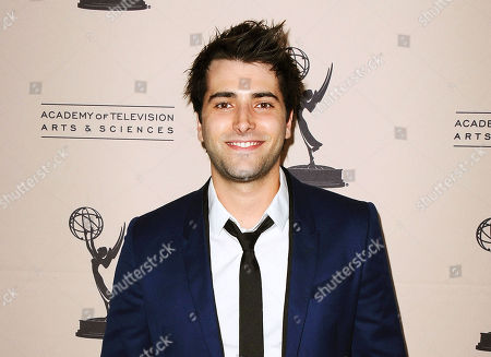 Actor Freddie Smith arrives at the 40th Annual Daytime Emmy Awards nominee reception in Beverly Hills, Calif. Authorities say Smith's blood-alcohol level was over the legal limit when he crashed his vehicle in northeast Ohio last month. Smith sustained minor injuries in the Oct. 7 crash near Ashtabula, which is about 55 miles northeast of Cleveland. The State Highway Patrol says the 26-year-old Smith failed to negotiate a curve and drove into a culvert, flipping the car. The patrol confirms that Smith's blood-alcohol level was .093 at the time of the crash. The legal limit in Ohio is .08