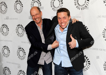 "Editorial image of The Paley Center for Media Presents ""Enlisted"", Beverly Hills, USA - 7 Jan 2014"
