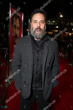 Mark Romanek seen at The Los Angeles Premiere of Warner Bros. Pictures' 'Her', on Thursday, Dec. 12th, 2013 in Los Angeles