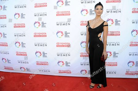 Editorial picture of An Evening with Women, Los Angeles, USA - 21 May 2016