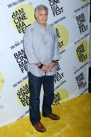 """Stock Photo of Cary Woods attends the BAMcinemaFest 2015 20th Anniversary Screening of """"Kids"""" at the BAM Rose Cinemas, in New York"""