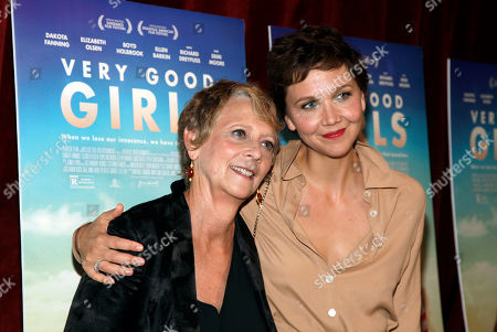 """Editorial picture of NY Special Screening of """"Very Good Girls"""", New York, USA - 21 Jul 2014"""