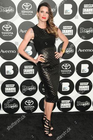 "Maritza Rodriguez attends People en Espanol's ""50 Most Beautiful Awards"" at IAC, in New York"
