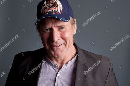 """Stock Picture of Starring in TNT Network's hit sci-fi drama, """"Falling Skies,"""" Will Patton poses for a portrait, on in New York"""