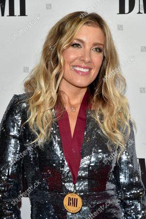 Stock Photo of Sarah Buxton