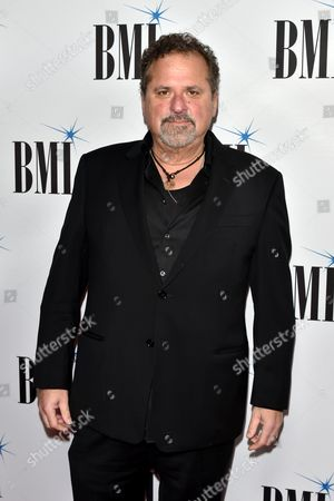 Stock Picture of Bob DiPiero