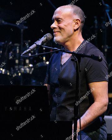 Singer Songwriter and musician Marc Cohn