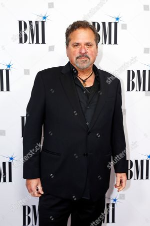 Stock Photo of Bob DiPiero arrives at the BMI Awards at BMI Nashville, in Nashville, Tenn