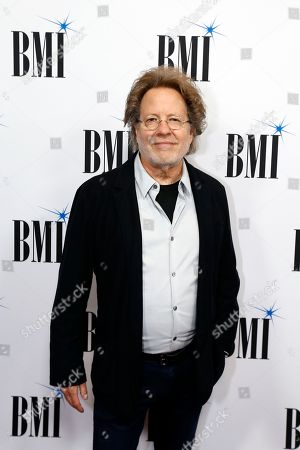 Steve Dorff arrives at the BMI Awards at BMI Nashville, in Nashville, Tenn