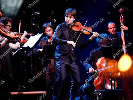 Editorial photo of Elton John AIDS Foundation's 25th Anniversary Gala, New York, USA - 07 Nov 2017