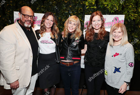 Fred Melamed, Mo Collins, Maria Bamford, Lennon Parham and Mary Kay Place