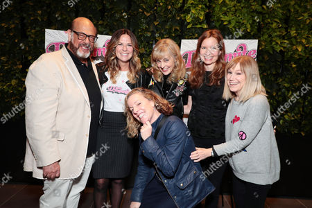 Fred Melamed, Mo Collins, Pam Brady - Exec. Producer, Maria Bamford, Lennon Parham and Mary Kay Place