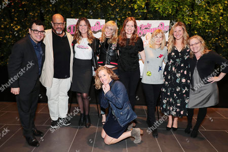 Andy Weil - Director of original series, Netflix, Fred Melamed, Mo Collins, Maria Bamford, Pam Brady - Exec. Producer, Lennon Parham, Mary Kay Place, Kristen Zolner - Director original series, Netflix and Jane Wiseman - VP Original Series Netflix