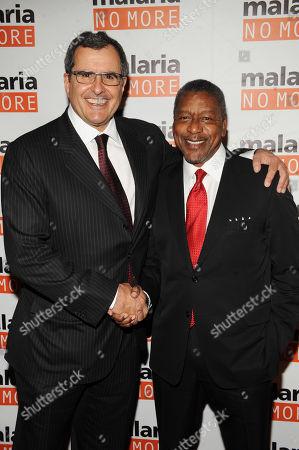 Editorial image of 2012 Malaria No More International Honors, New York, USA - 8 Nov 2012
