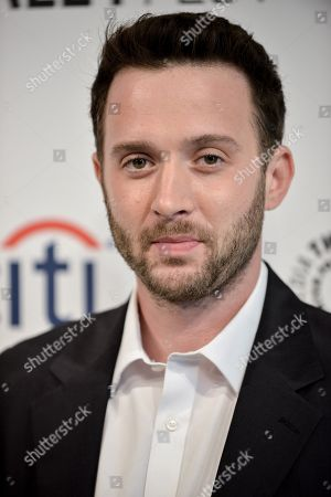 Eddie Kaye Thomas arrives at the 2014 PALEYFEST Fall TV Previews - CBS, in Beverly Hills, Calif