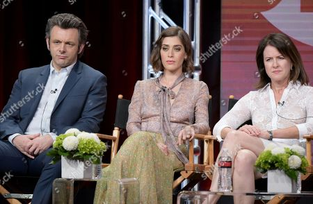 Editorial photo of 2016 Summer TCA - Showtime, Beverly Hills, USA - 11 Aug 2016