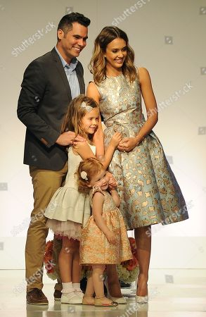Editorial image of 85th Helping Hand of Los Angeles Mother's Day Luncheon Honoring Jessica Alba, Beverly Hills, USA - 9 May 2014