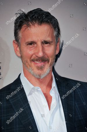 Chris Stanley attends Academy of Television Arts and Sciences' Casting Directors Peer Group Celebrate the Emmy Awards, in Los Angeles