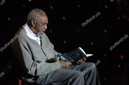Bill Cobbs performs at WordTheatre presents Storytales at FordAmphitheatre on Saturday, Oct, 6, 2012, in Los Angeles, California